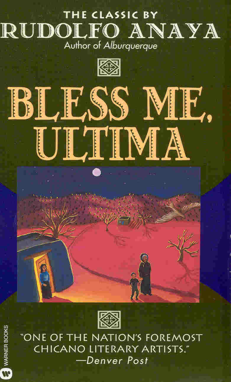 an overview of the psychology in the novel bless me ultima by rudolfo anaya Bless me, ultima study guide from litcharts welcome to the litcharts study guide on rudolfo anaya's bless me, ultima bless me, ultima is his first novel.