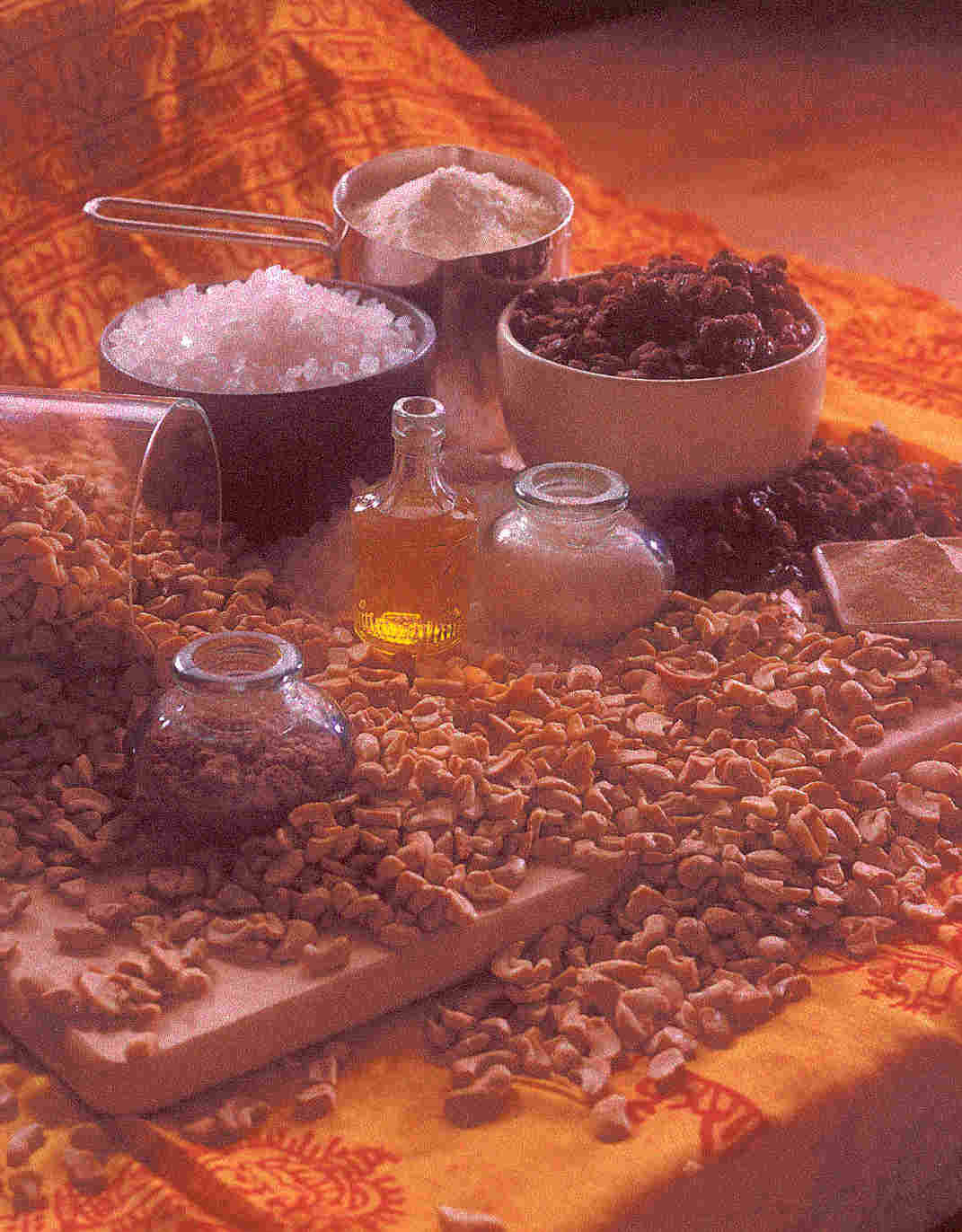 Ayurveda an ancient healing tradition for physical for Ayurvedic healing cuisine